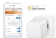 Homekit Thermostat