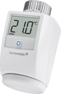 Homematic IP App Thermostat