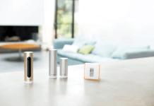 Netatmo Smart Home Vergleich