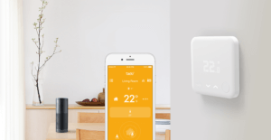 Tado Amazon Echo Alexa