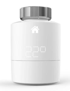 Tado Thermostat Fazit