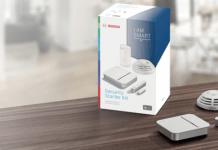 Bosch Smart Home Alarmanlage