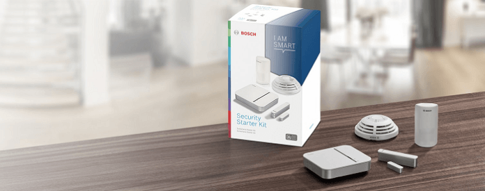 Bosch Smart Home Alarmanlage