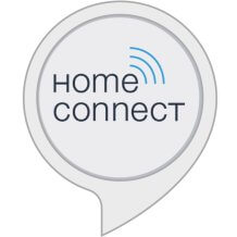 Home Connect Alexa Skill