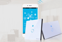 Itead Sonoff Smart Home