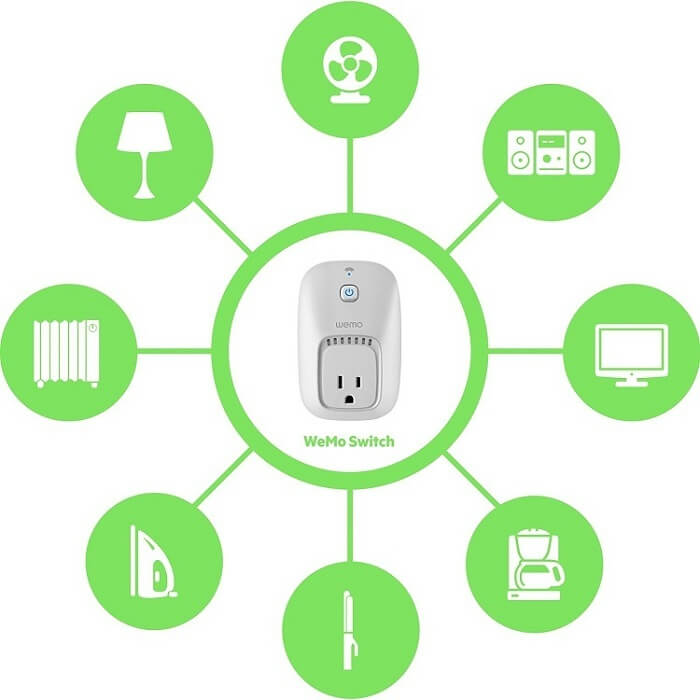 Belkin Wemo Smart Home