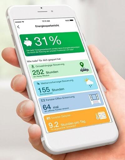 Geld Sparen Mit Einer Smart Home Heizung Smart And Home Systeme De