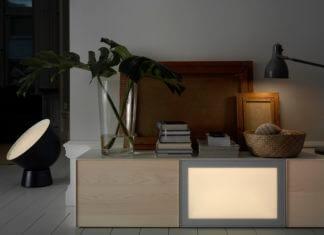 IKEA Tradfri Smarte Beleuchtung