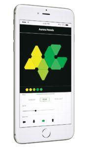 Nanoleaf Smarter-Reihe App