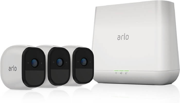 Netgear Arlo Smart Home Kamera