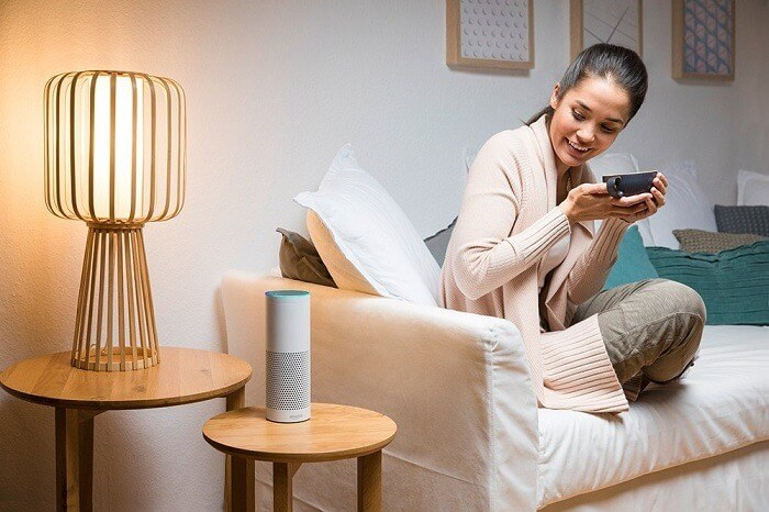 Osram Smart+ Alexa