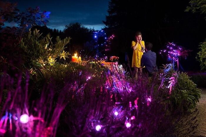 Osram Smart+ Gardenspot