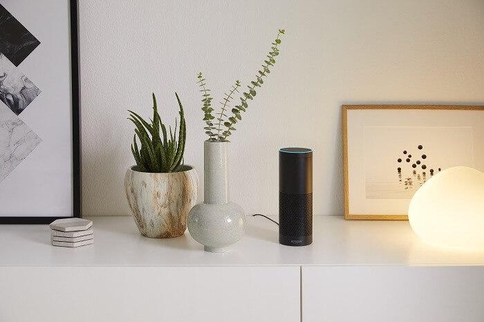 Philips Hue Alexa