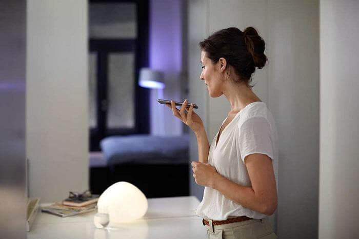Philips Hue Homekit Siri