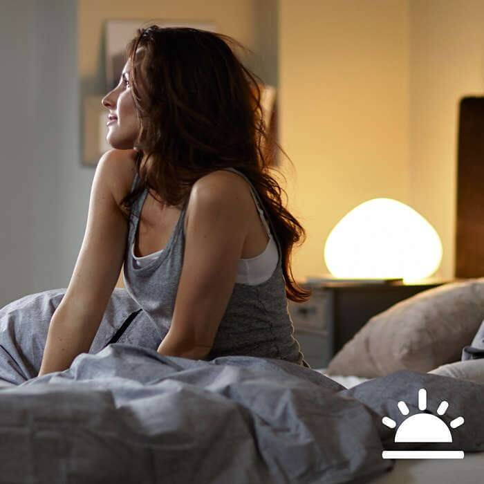 Philips Hue Wakeup Light