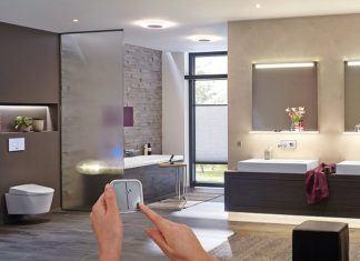 Smart Home Lichtschalter