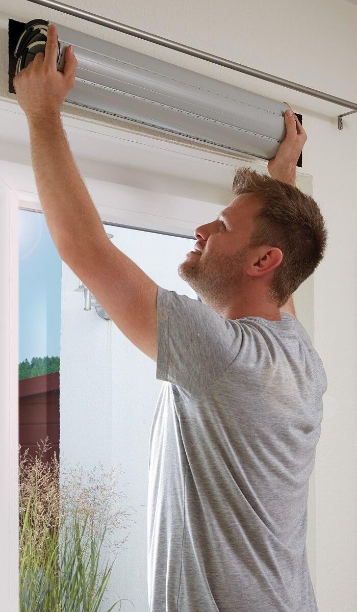 Smart Home Rolläden einbauen