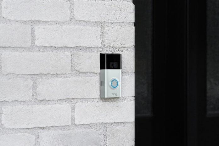 Smart Home Türklingeln mit Kamera   Smart and Home Systeme.de