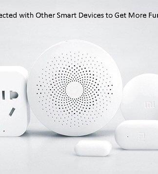 Xiaomi Smart Home