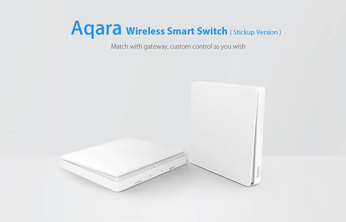 Xiaomi Wireless Switch