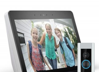 Alexa Kamera Echo Show kompatibel